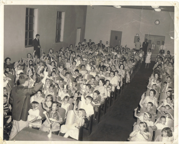 Nashville_Congregations_Eastview_1950s_VBS_1